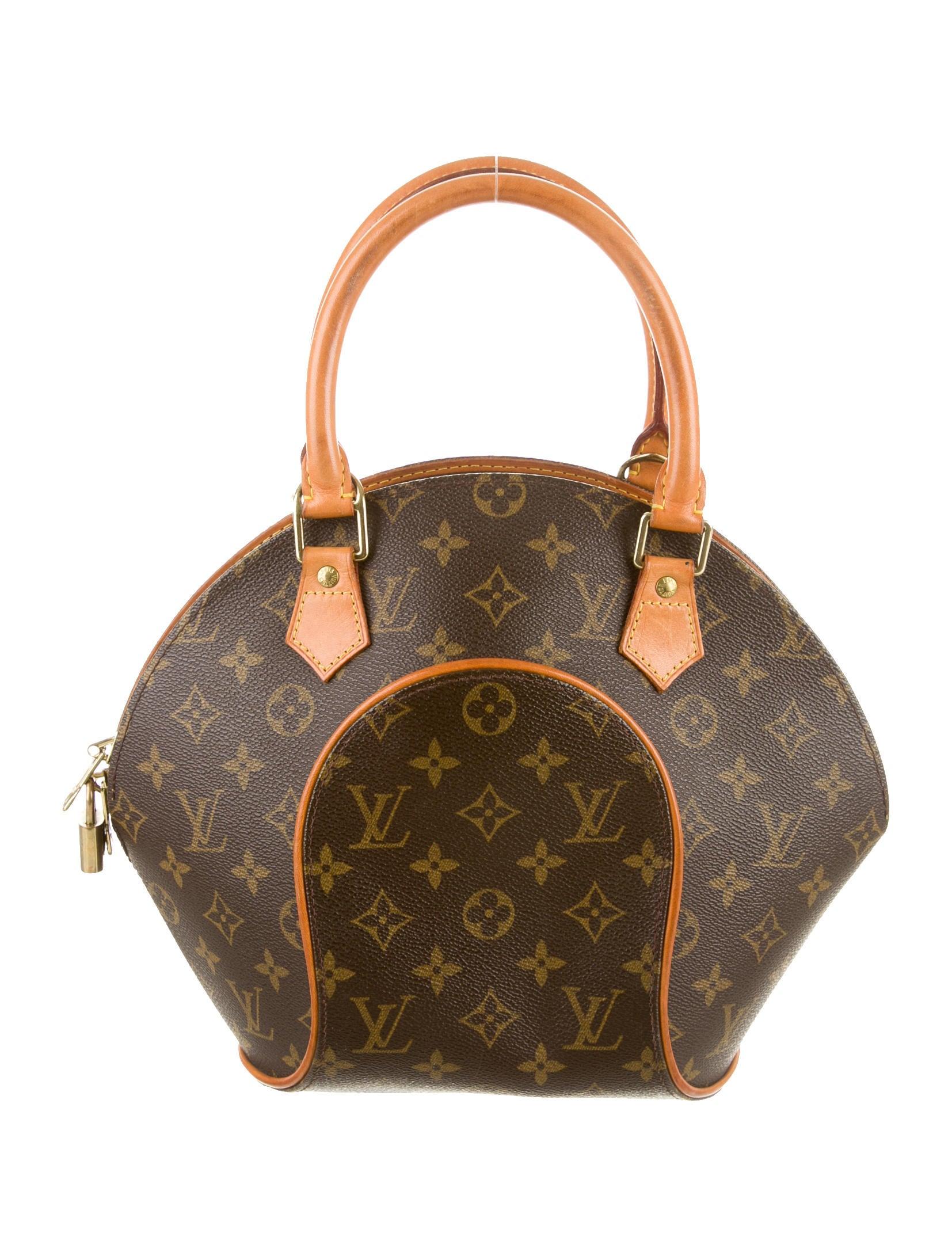 Beautiful Louis Vuitton Tweedy Rabat Bag - Handbags - LOU64530   The RealReal