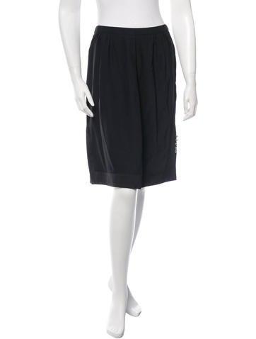 Louis Vuitton Skirt None