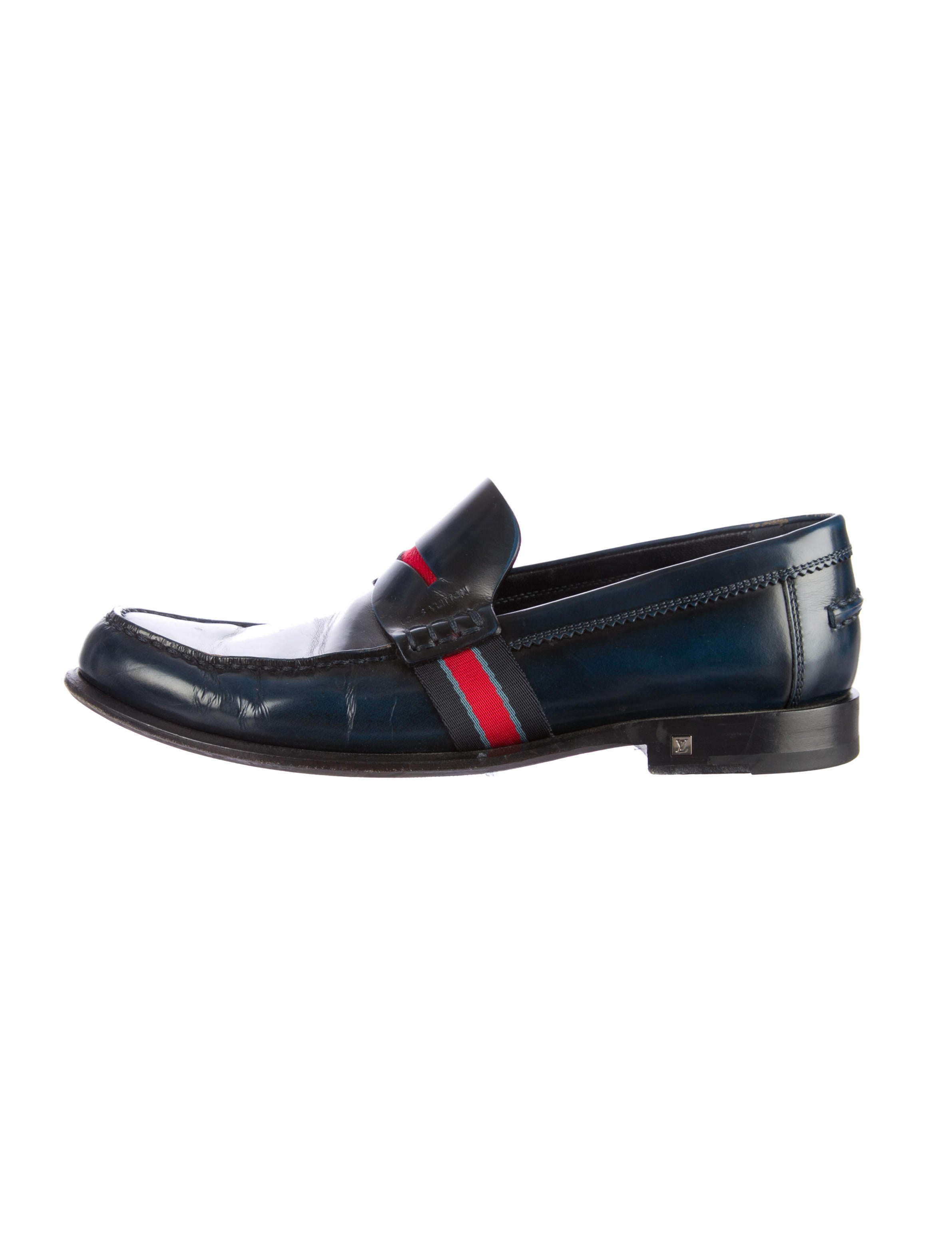 Louis Vuitton Men Loafer Images Sneakers