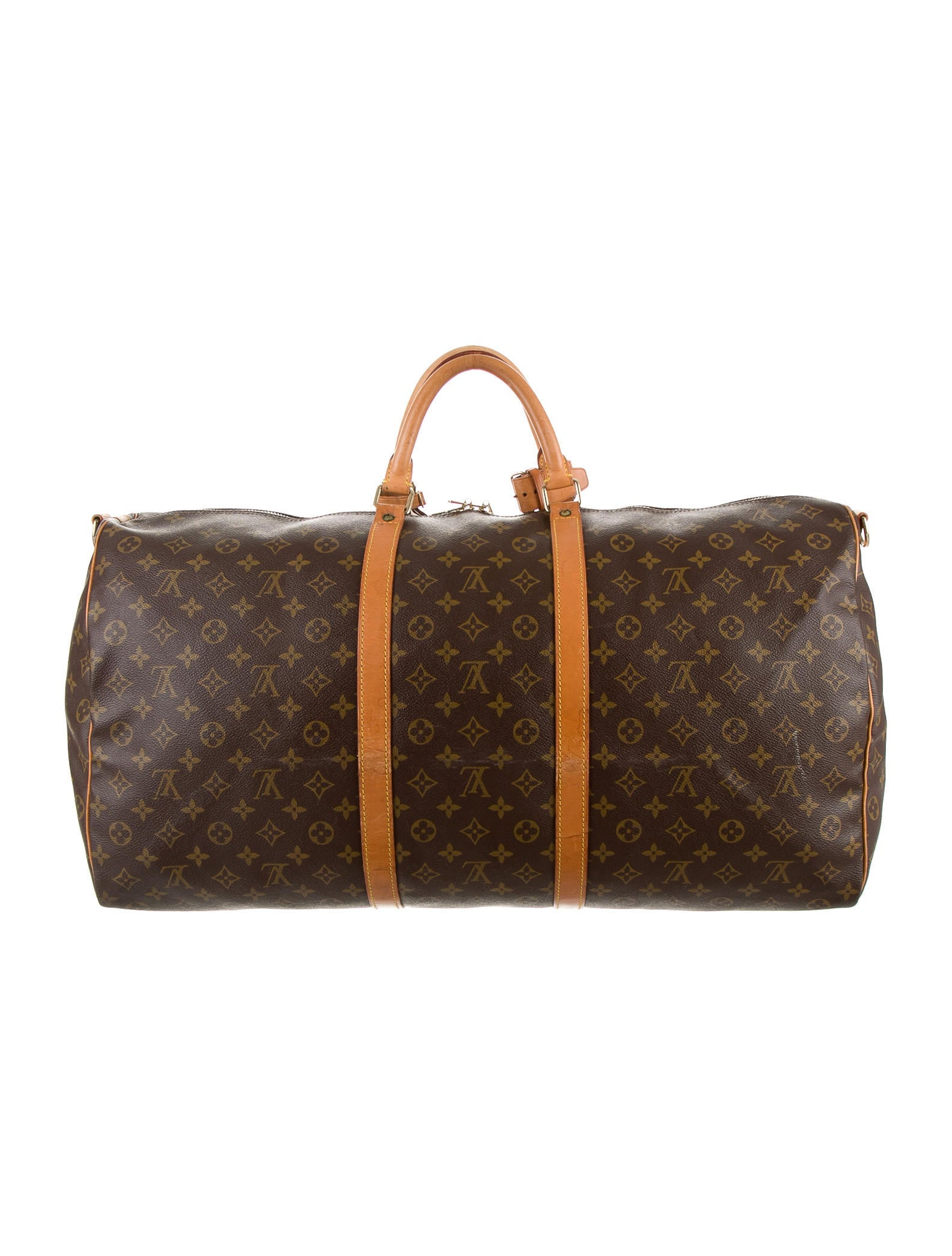 louis vuitton keepall bandouli re 60 handbags lou65290. Black Bedroom Furniture Sets. Home Design Ideas