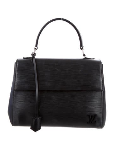 Louis Vuitton 2015 Epi Cluny MM None