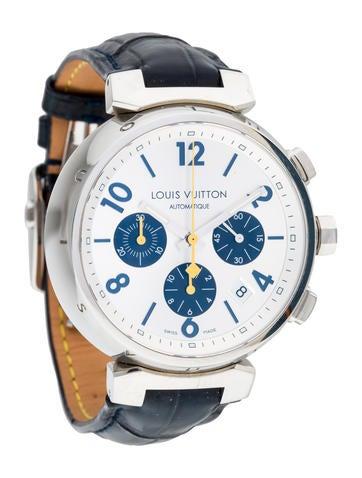 Louis Vuitton Tambour Watch None