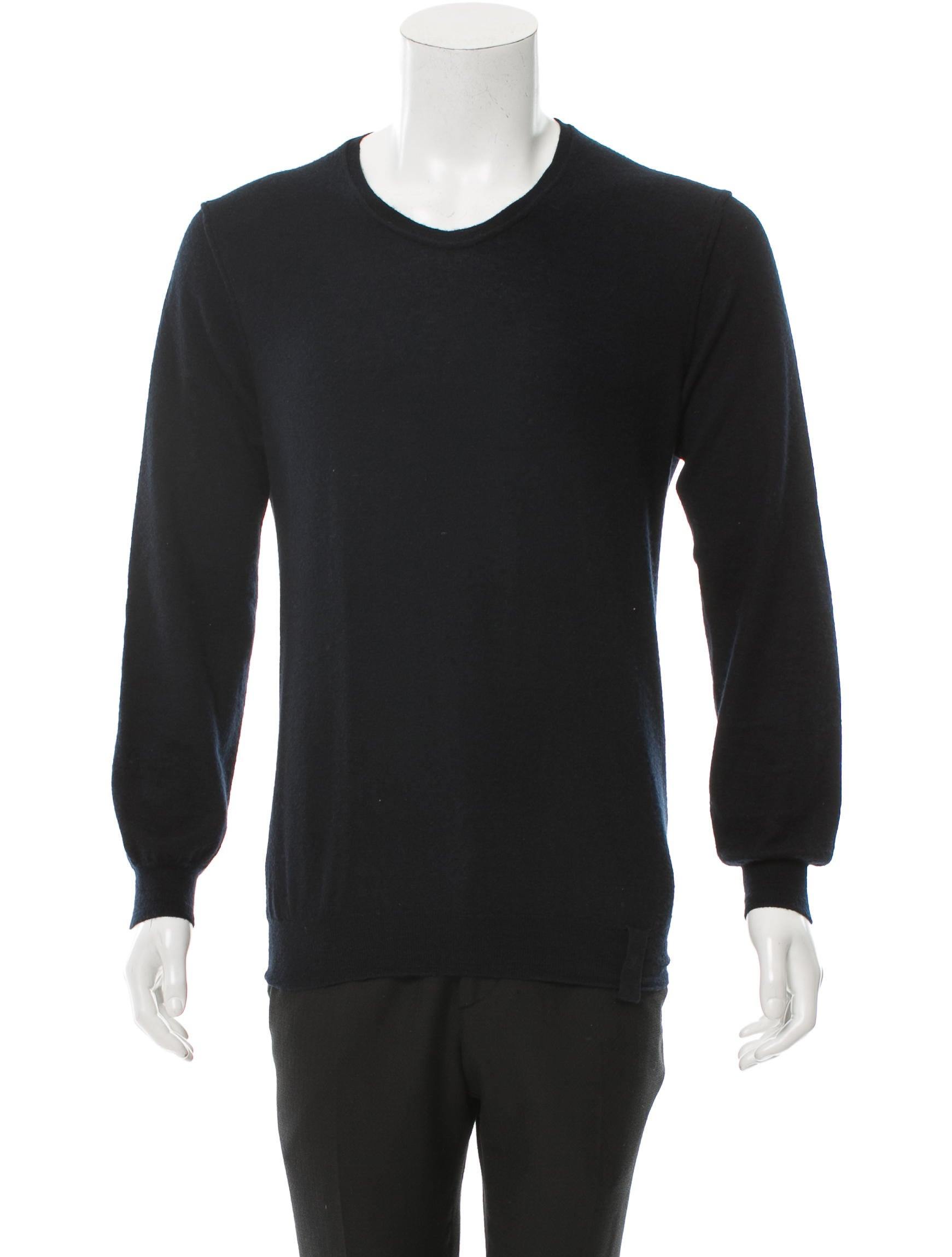 louis vuitton pullover cashmere sweater clothing. Black Bedroom Furniture Sets. Home Design Ideas
