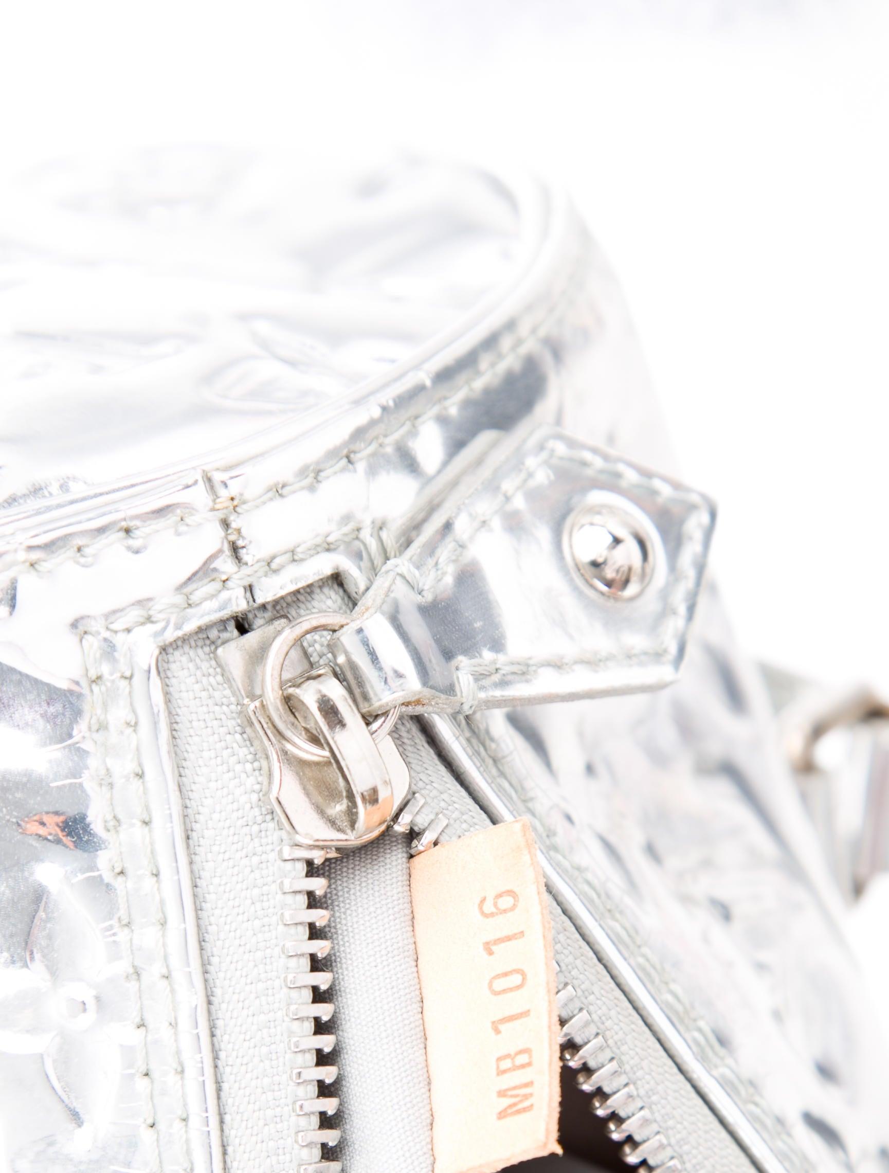 Louis vuitton monogram miroir papillon bag handbags for Miroir louis 16