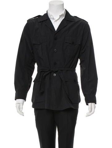 Loewe Belted Field Jacket None
