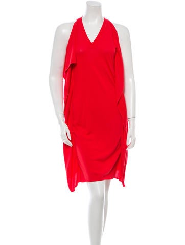 Maison Martin Margiela Draped Dress w/ Tags None