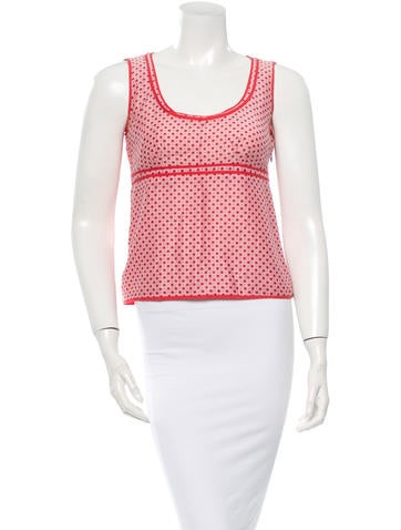 Marc Jacobs Top None