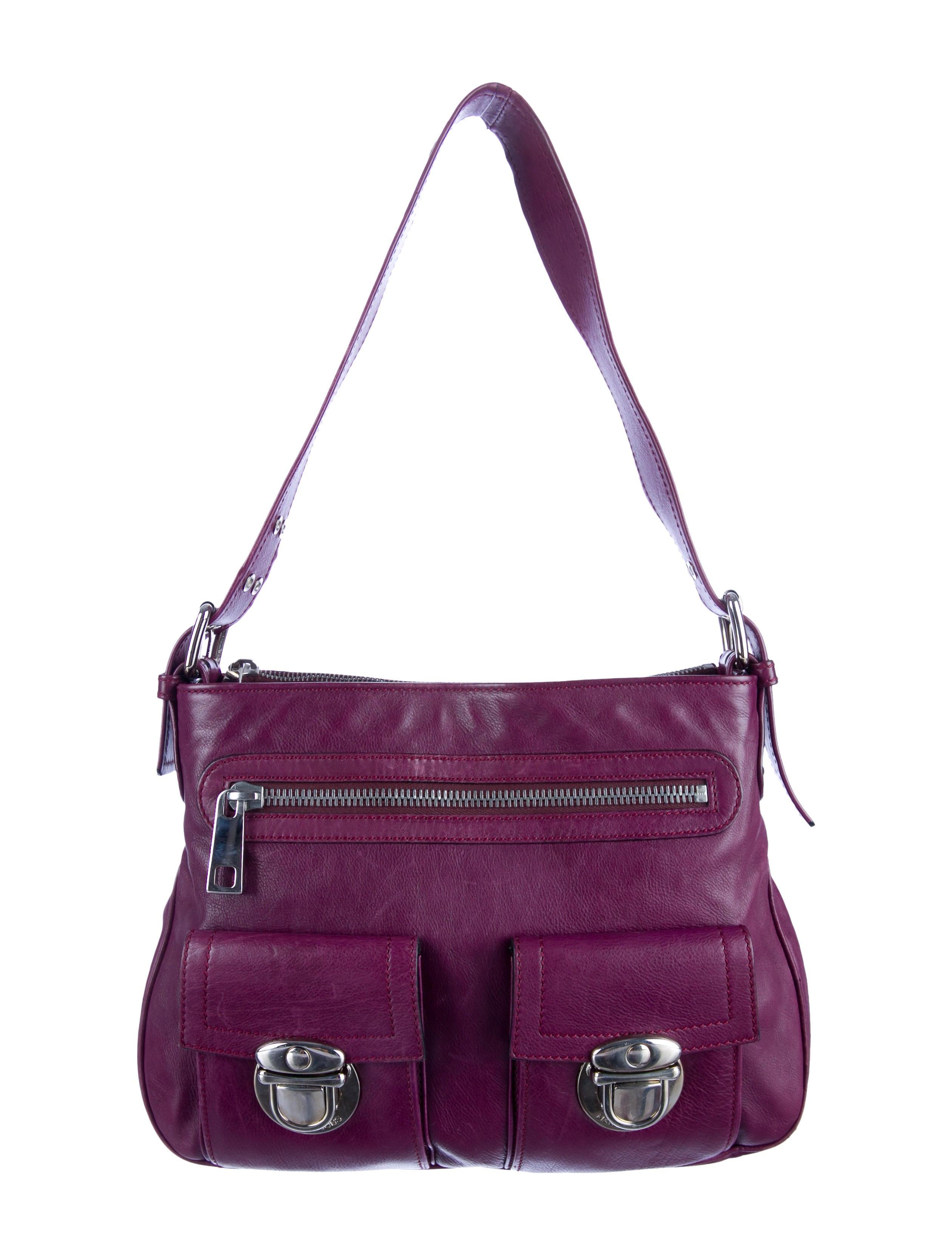 Marc Jacobs Shoulder Bag - Handbags