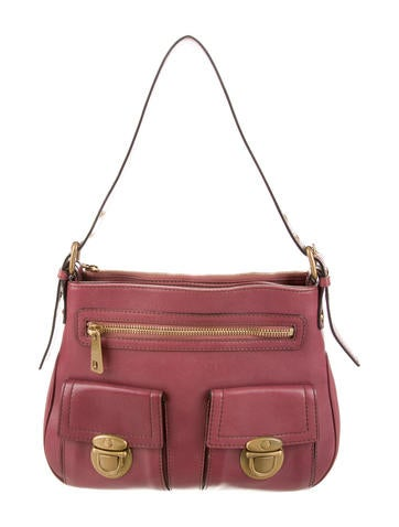 Marc Jacobs Cammie Hobo None