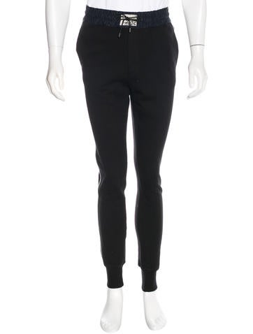 Marc Jacobs Woven Jogger Pants w/ Tags None