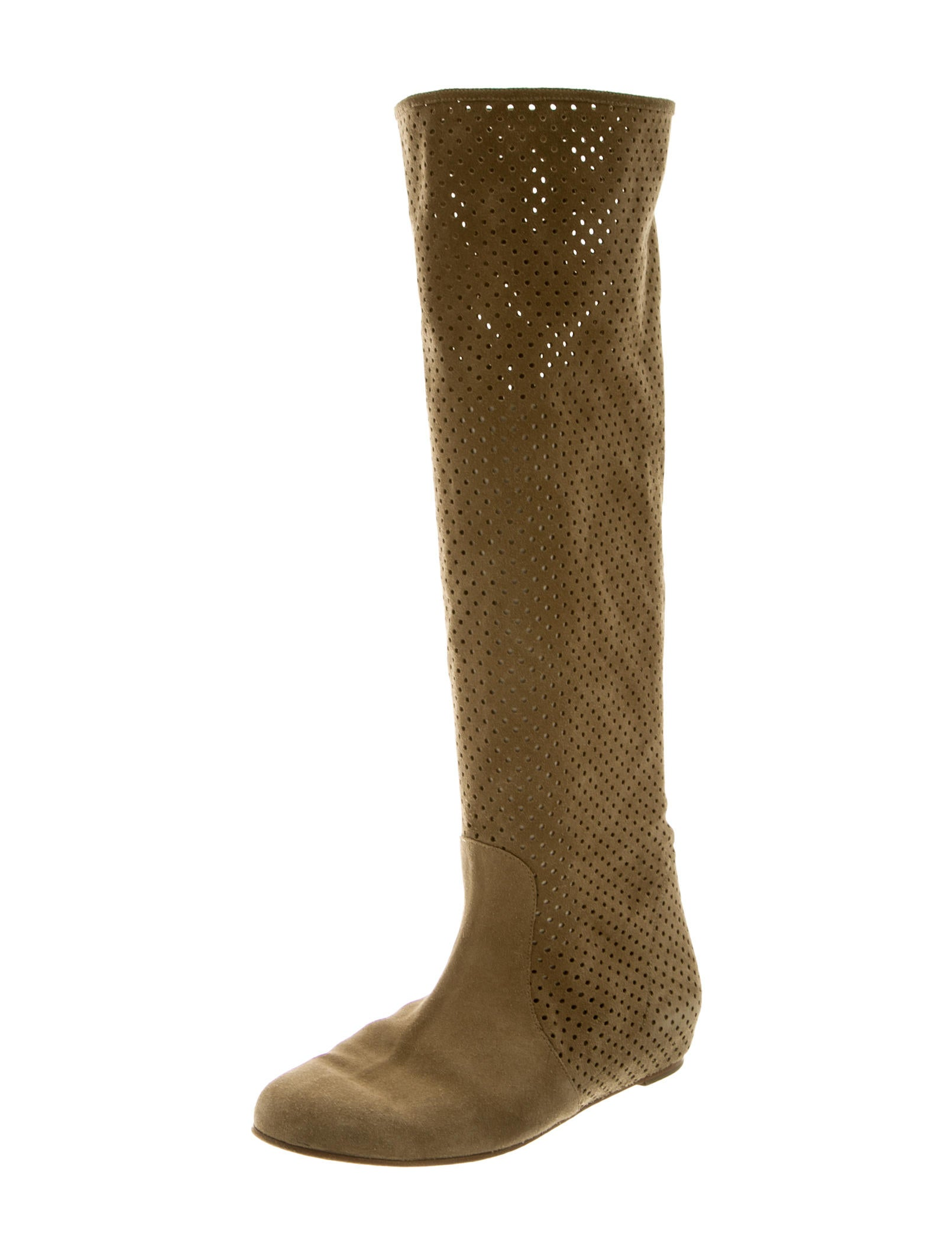 michael kors boots shoes mic28989 the realreal