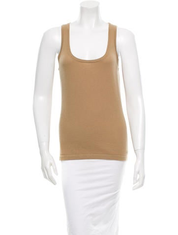 Michael Kors Cashmere Top None