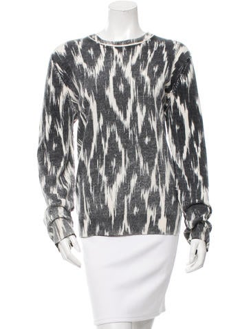 Michael Kors Cashmere Scoop Neck Sweater w/ Tags None