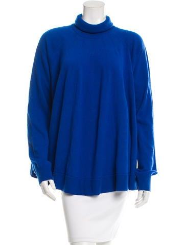 Michael Kors Oversize Cashmere Top w/ Tags None