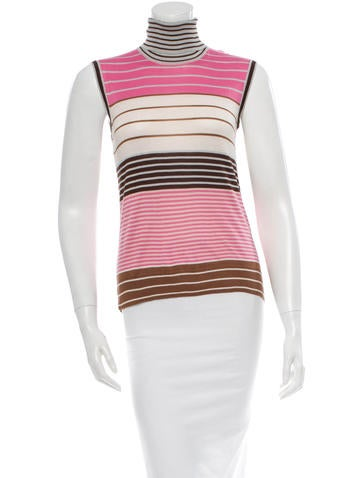 Missoni Silk Top None