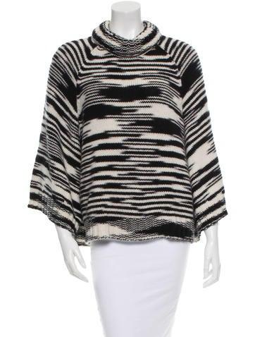 Missoni Cashmere Sweater w/ Tags None