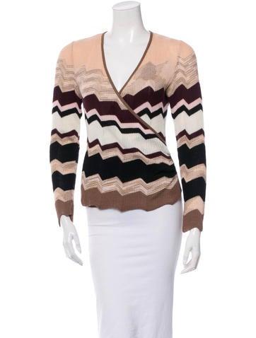 Missoni Wool Sweater None
