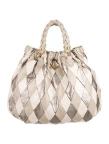 choice designer bags - prada nappa waves satchel, prada bags on sale canada