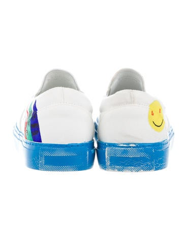 mira mikati surf slip on sneakers shoes mka20041 the