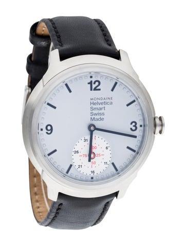 Mondaine Helvetica 1 Smart Watch