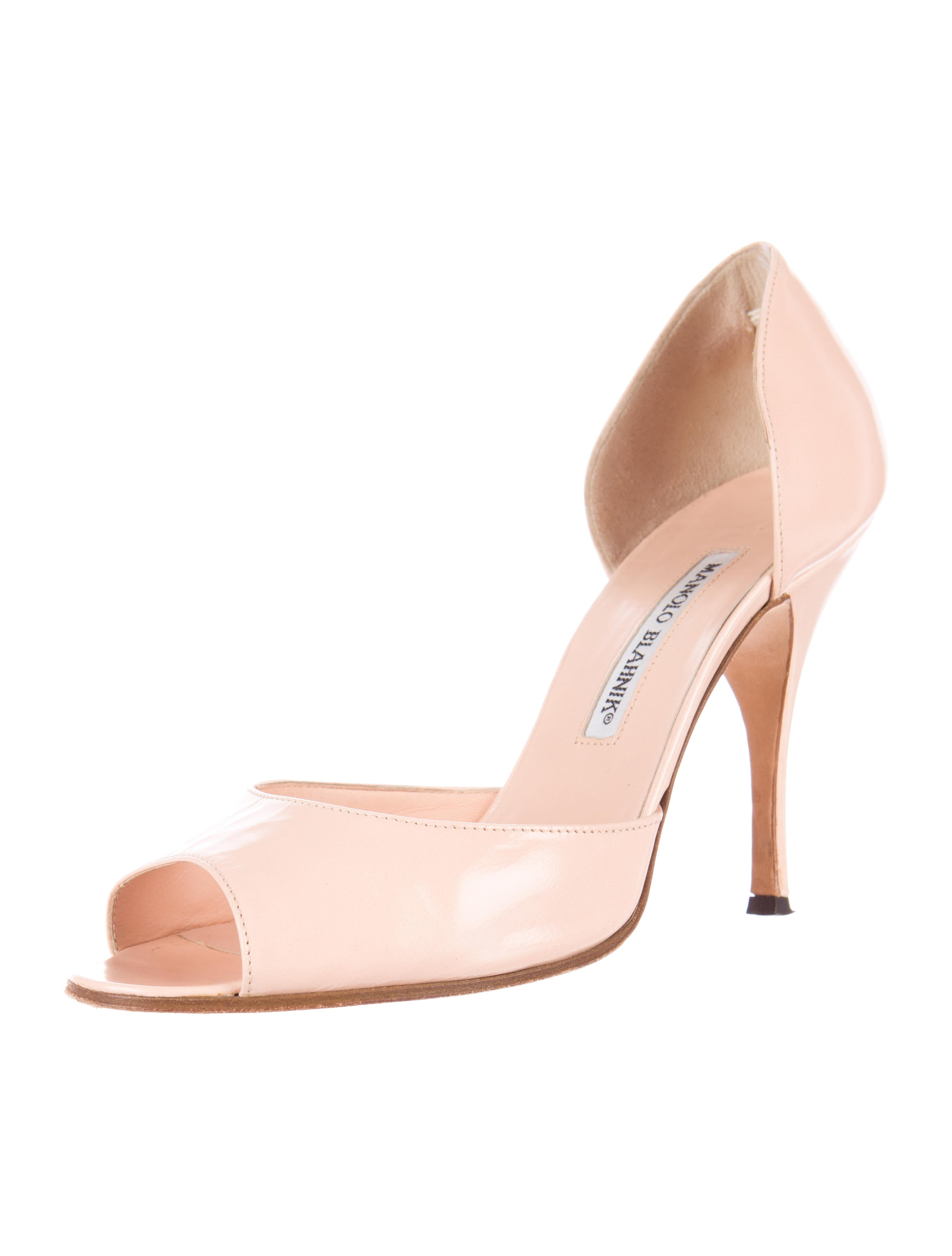 Pale Pink Heels Uk