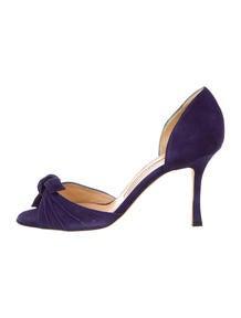 Christian Louboutin Bianca 120 Python Pumps w/ Tags - Shoes ...