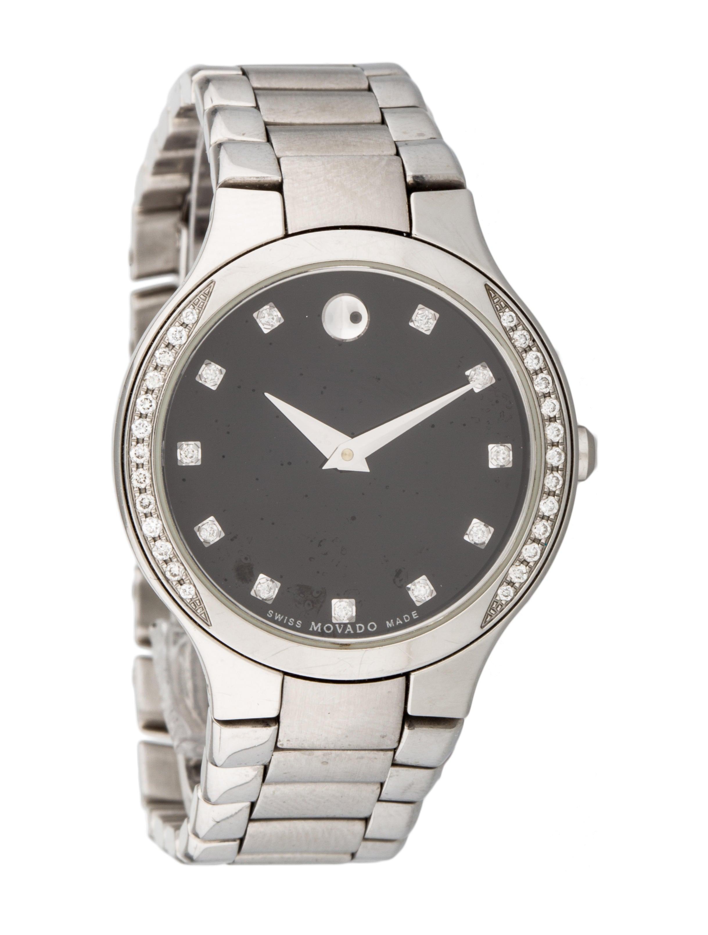 movado serio bracelet mov20193 the