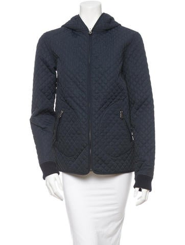 Reversible Jacket w/ Tags