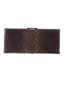 yves saint laurent tote - Yves Saint Laurent Jewel Embellished Clutch - Handbags - YVE41426 ...