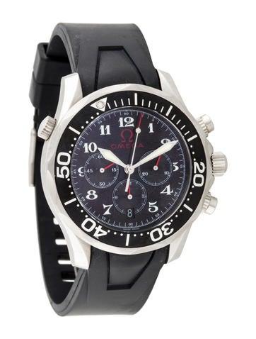 Omega Seamaster Olympic Watch