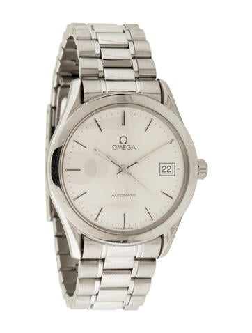 Omega Watch None