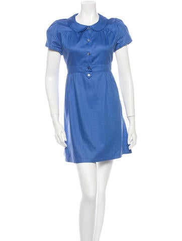 Paul & Joe Shirtdress