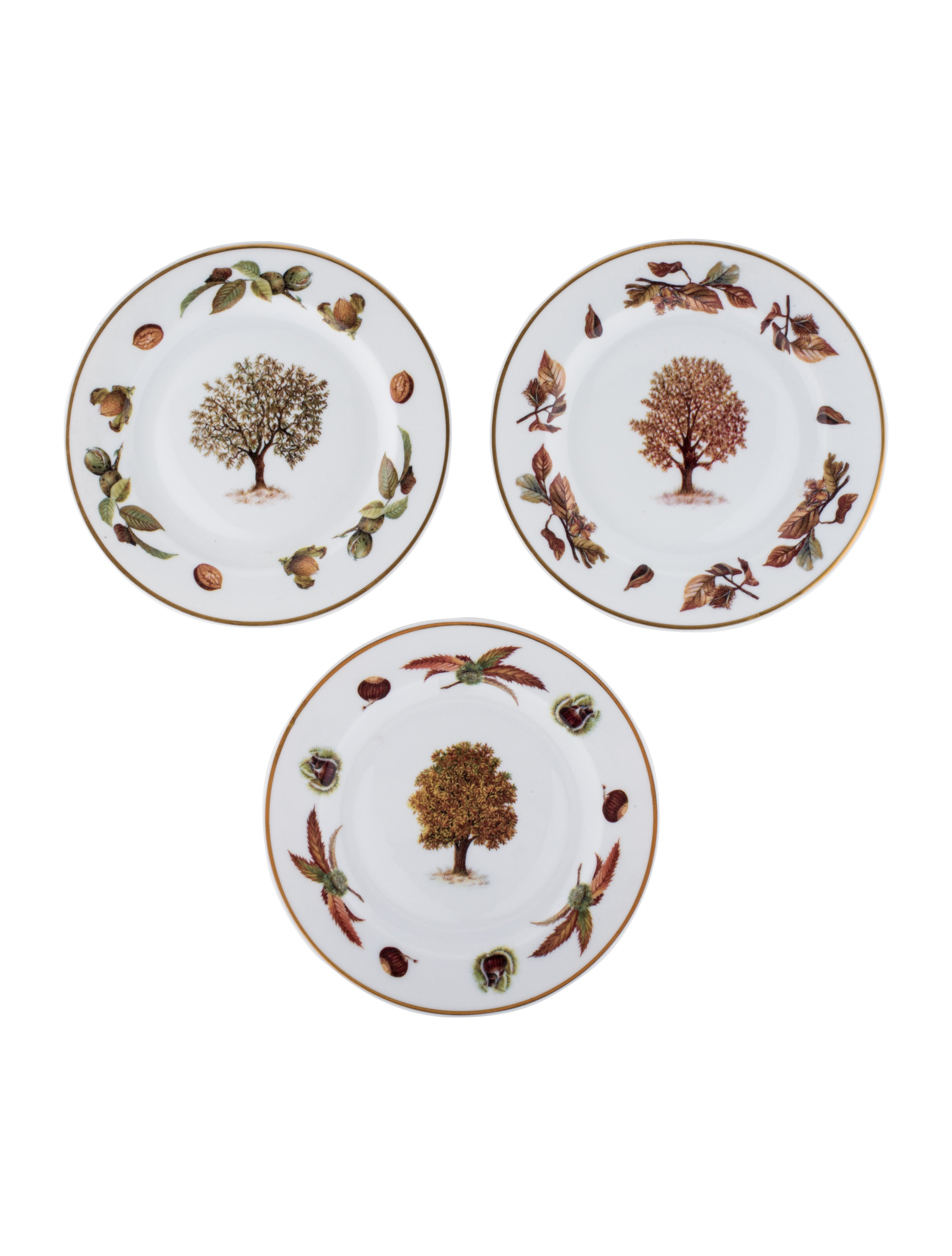 Decorative Plates Plate Set Tabletop And Kitchen Plate20002 The Realreal