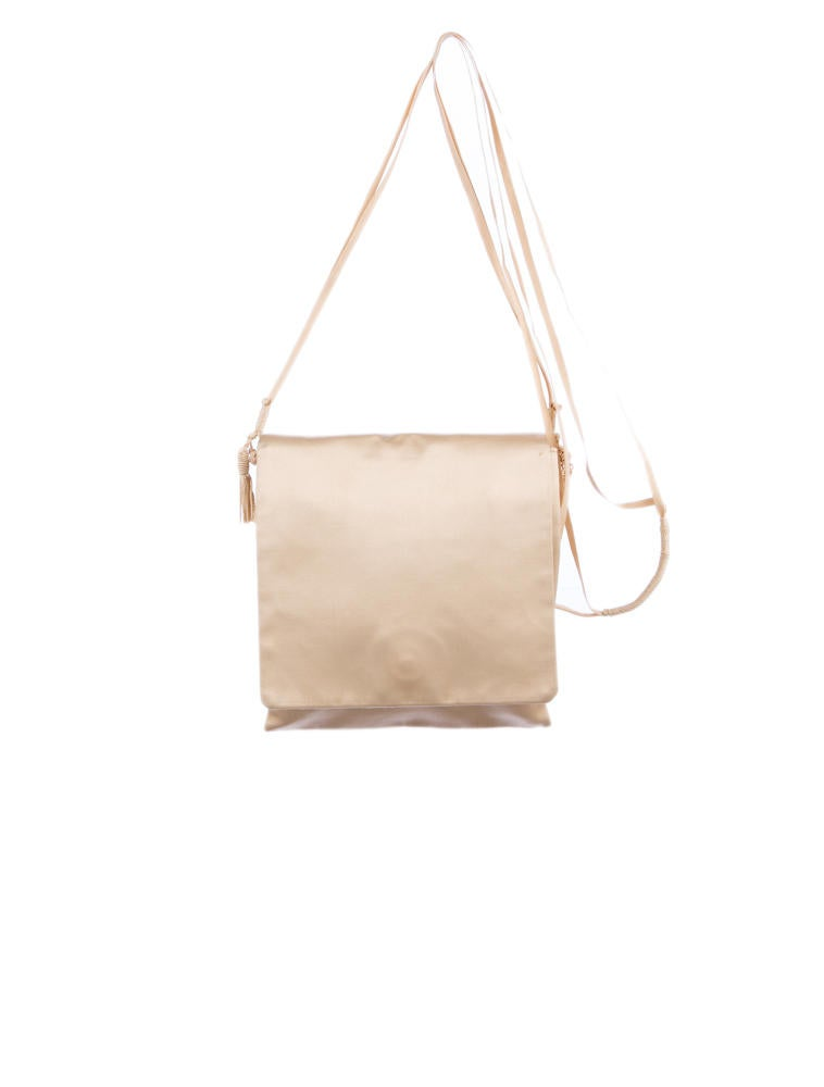 Prada Satin Crossbody Bag - Handbags - PRA09168 | The RealReal