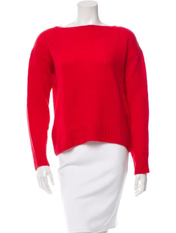 Prada Wool Knit Sweater None