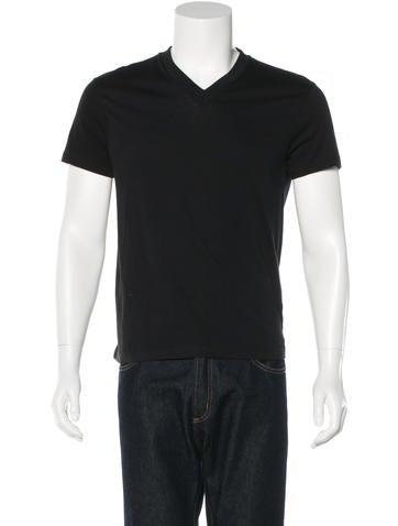 Prada Short Sleeve T-Shirt None