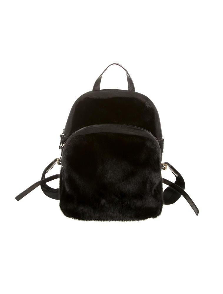 Prada Backpack - Handbags - PRA27552 | The RealReal