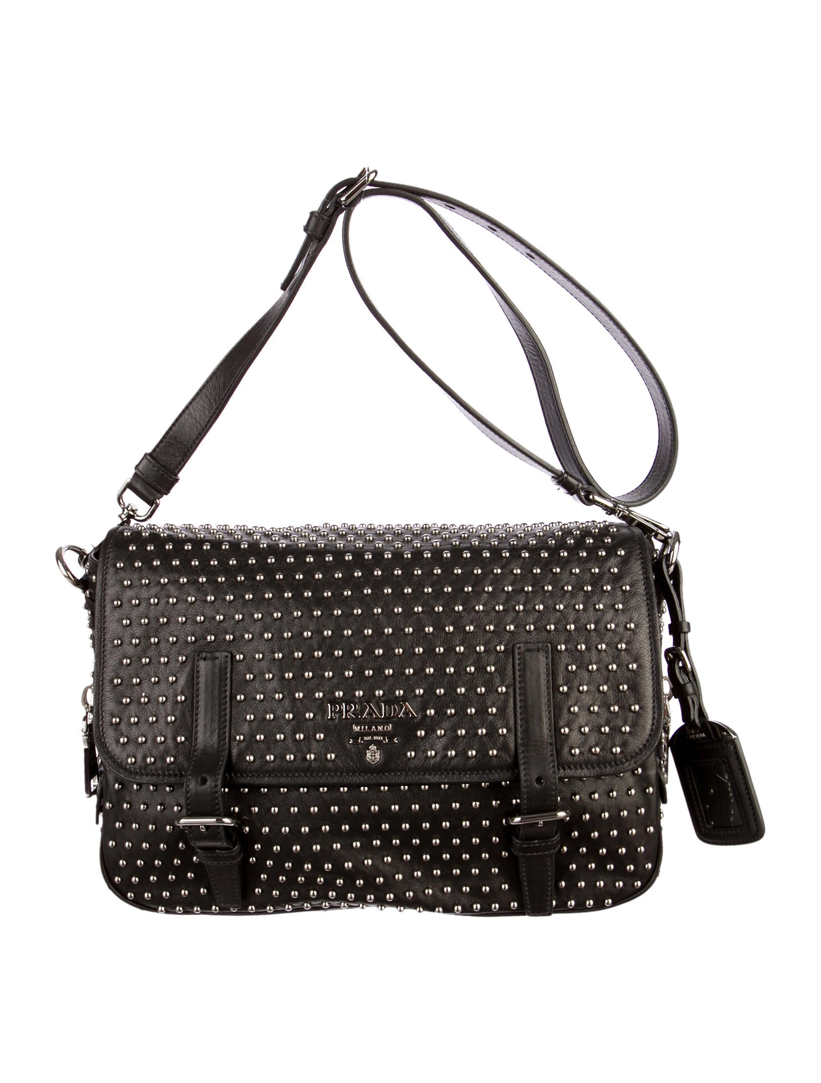 2e6676933fae prada ruffle messenger bag