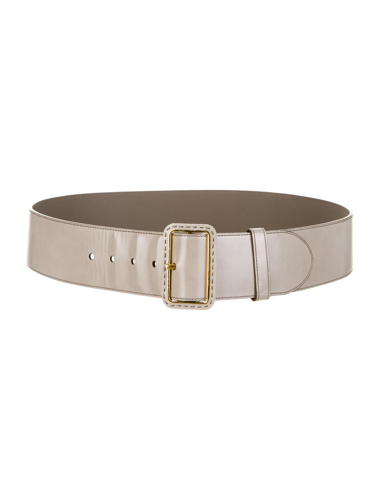 Prada Belt - Accessories - PRA42317