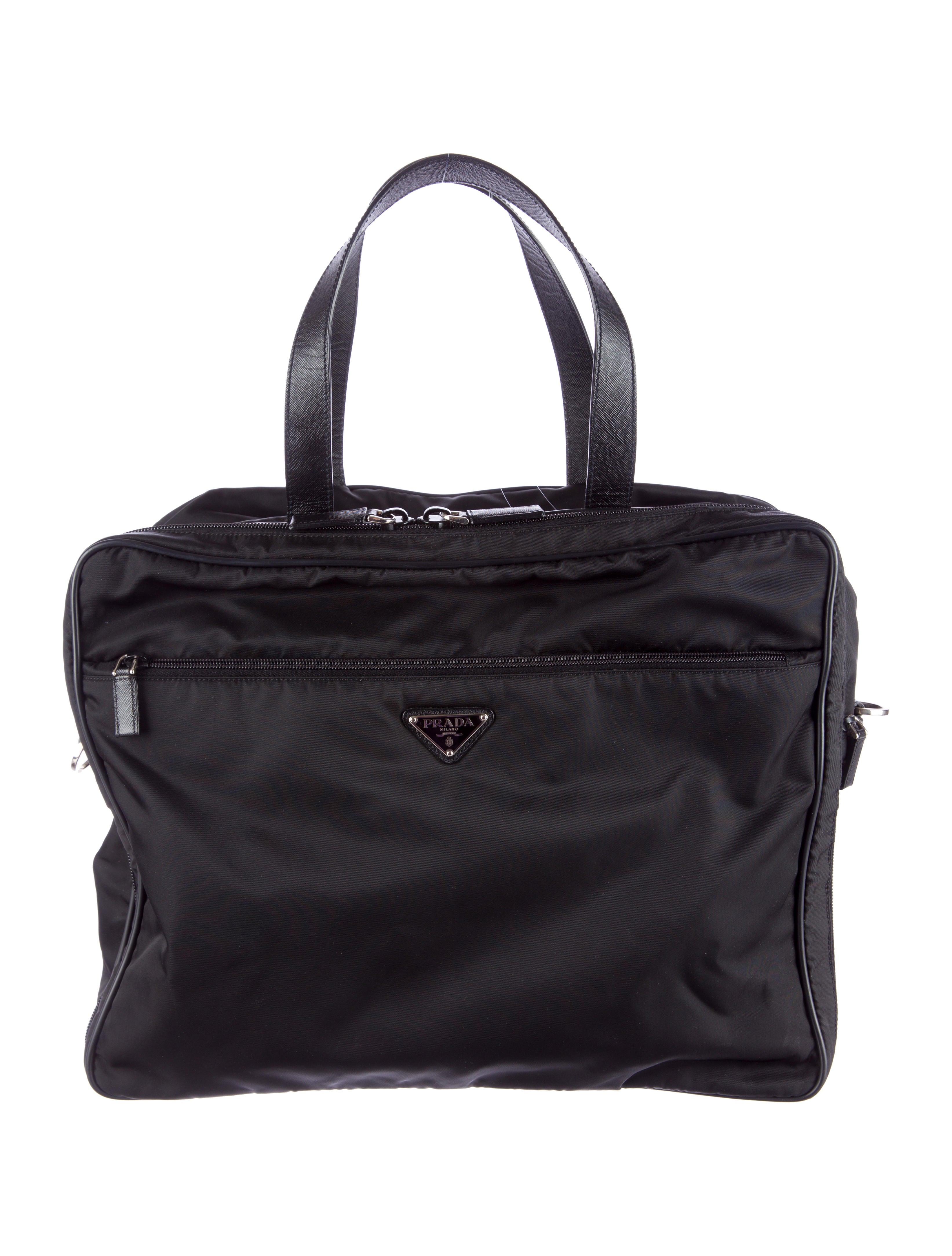 Creative Prada Computer Bag Women Prada Handbags Discount