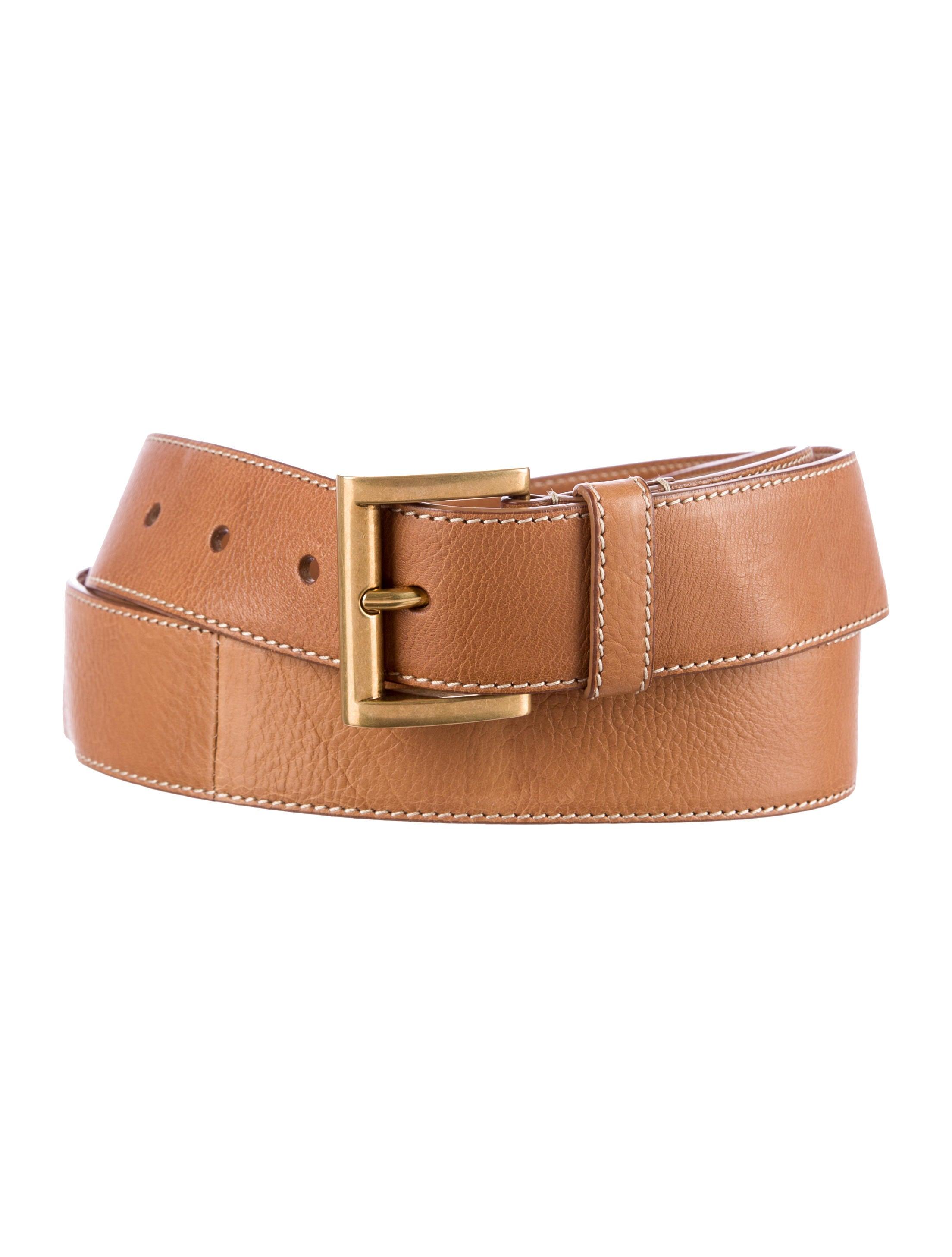 Prada Belt - Accessories - PRA56770