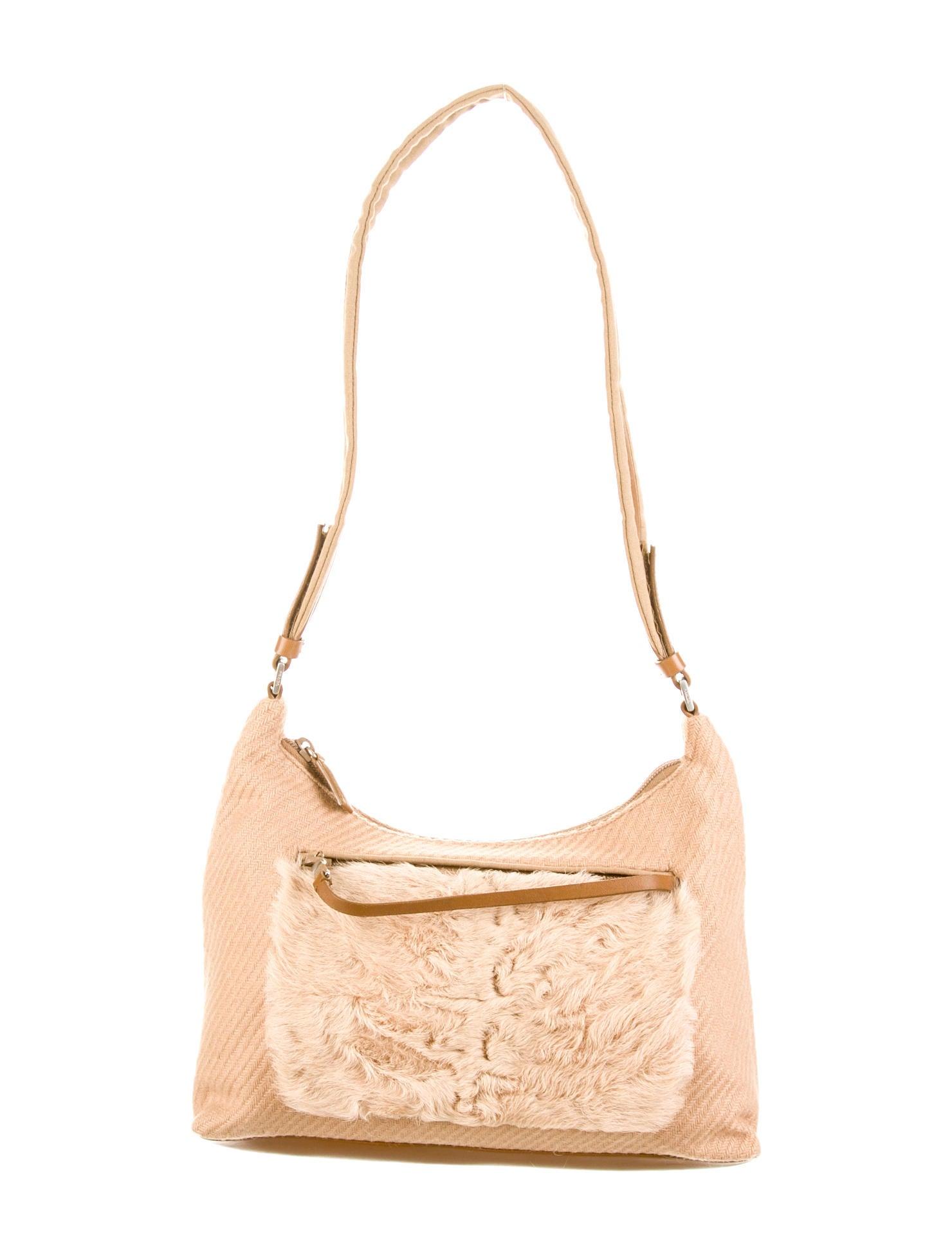 Prada Shoulder Bag - Handbags - PRA57558 | The RealReal