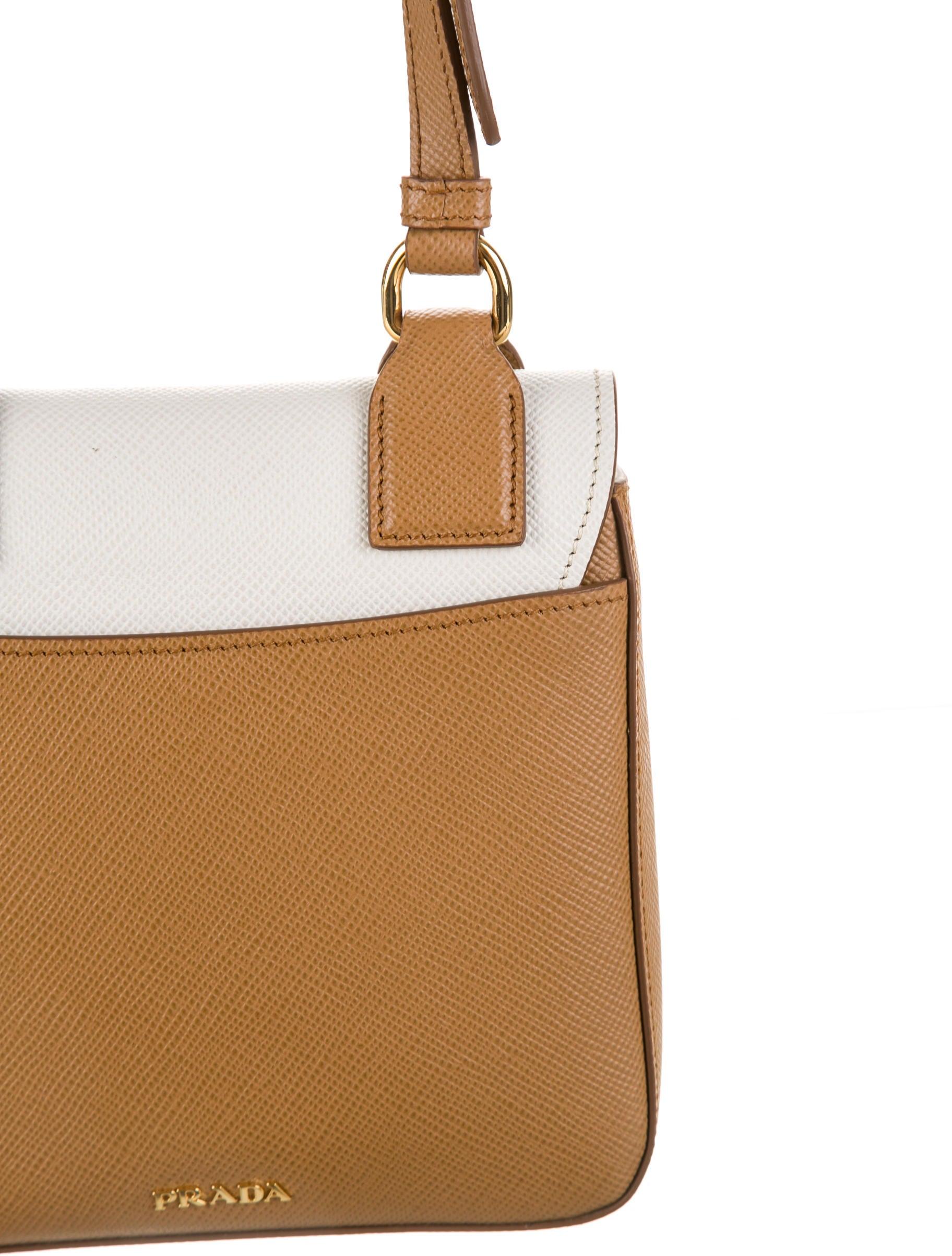 4104f083ae9f2f ... discount code for prada nylon handbags sale prada saffiano cuir  crossbody handbags pra59749 the realreal 5bba1 ...