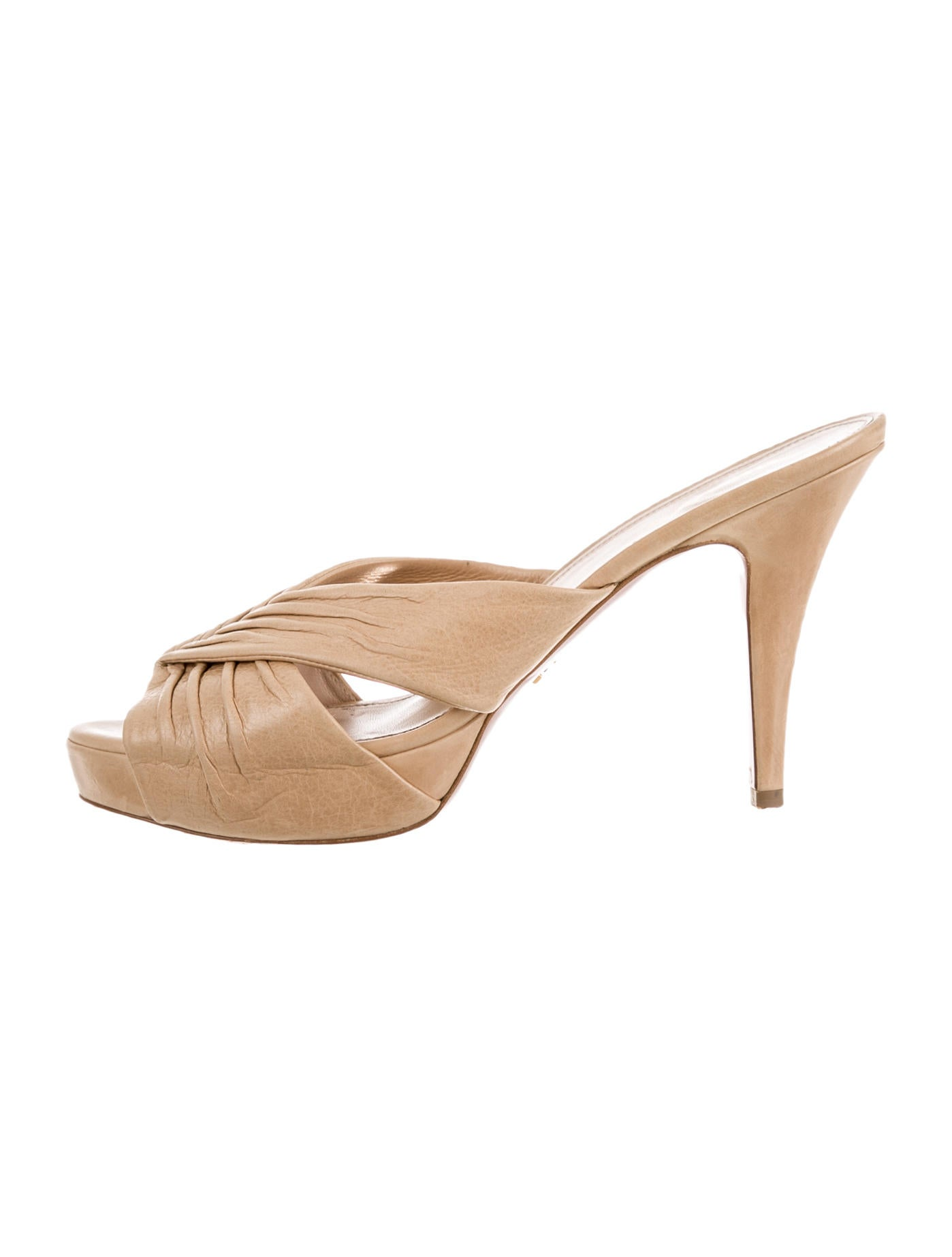 Simple Womens Shoes Prada Style Code 1x801extpf0002