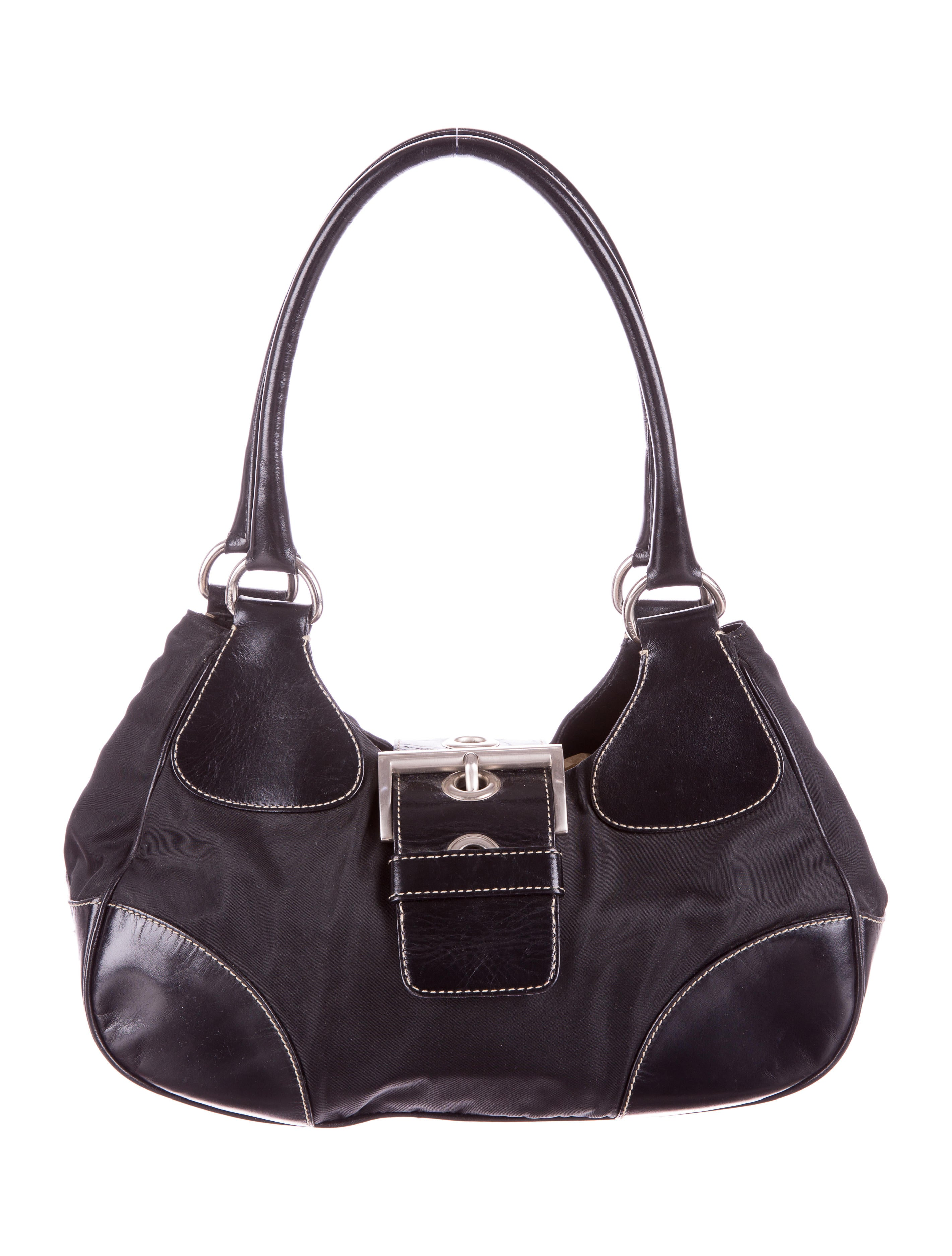 Model Prada Shoulder Bag - Handbags - PRA60642 | The RealReal