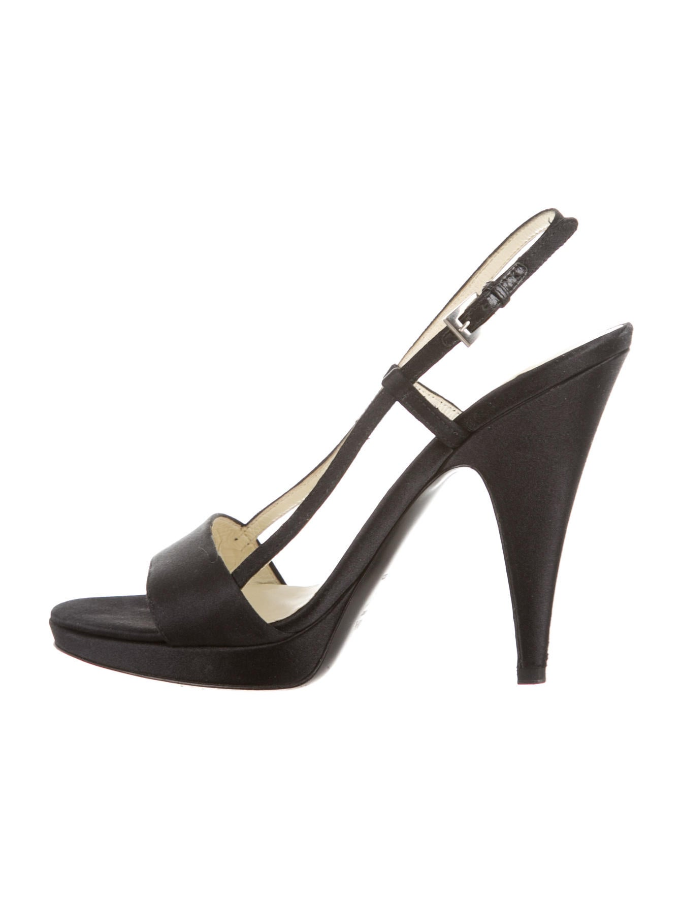 New Prada Sandals  Shoes  PRA65961  The RealReal