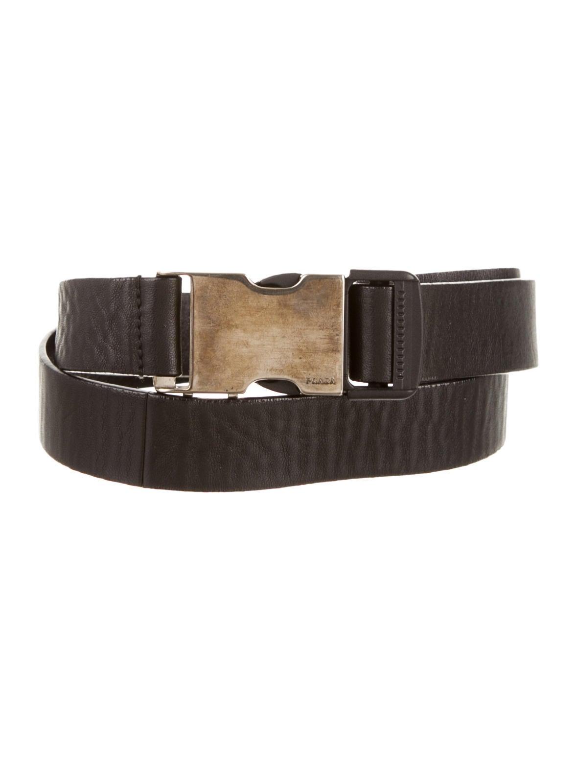 Prada Belts - Accessories - PRA62085