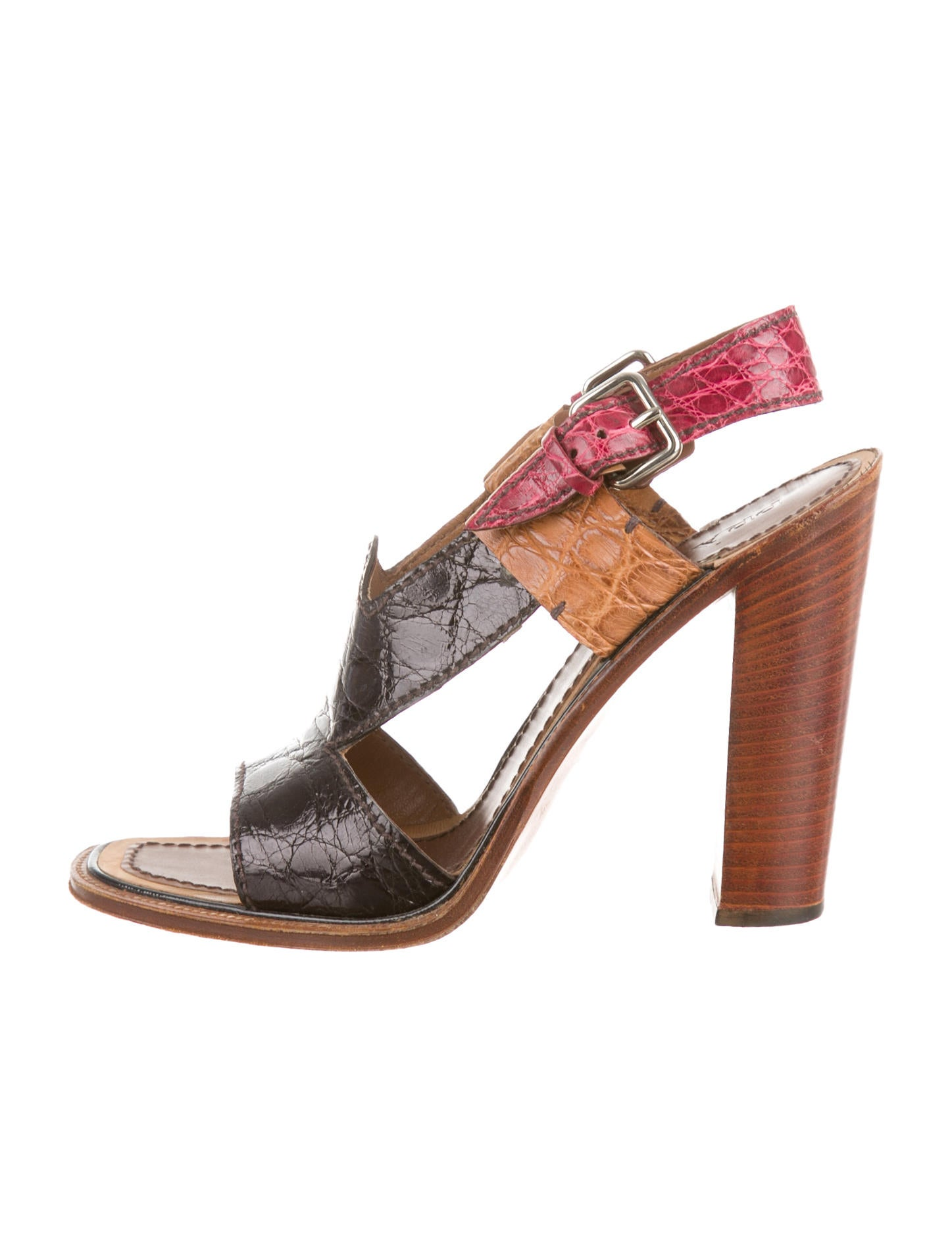 Amazing Prada Sandals  Shoes  PRA58358  The RealReal