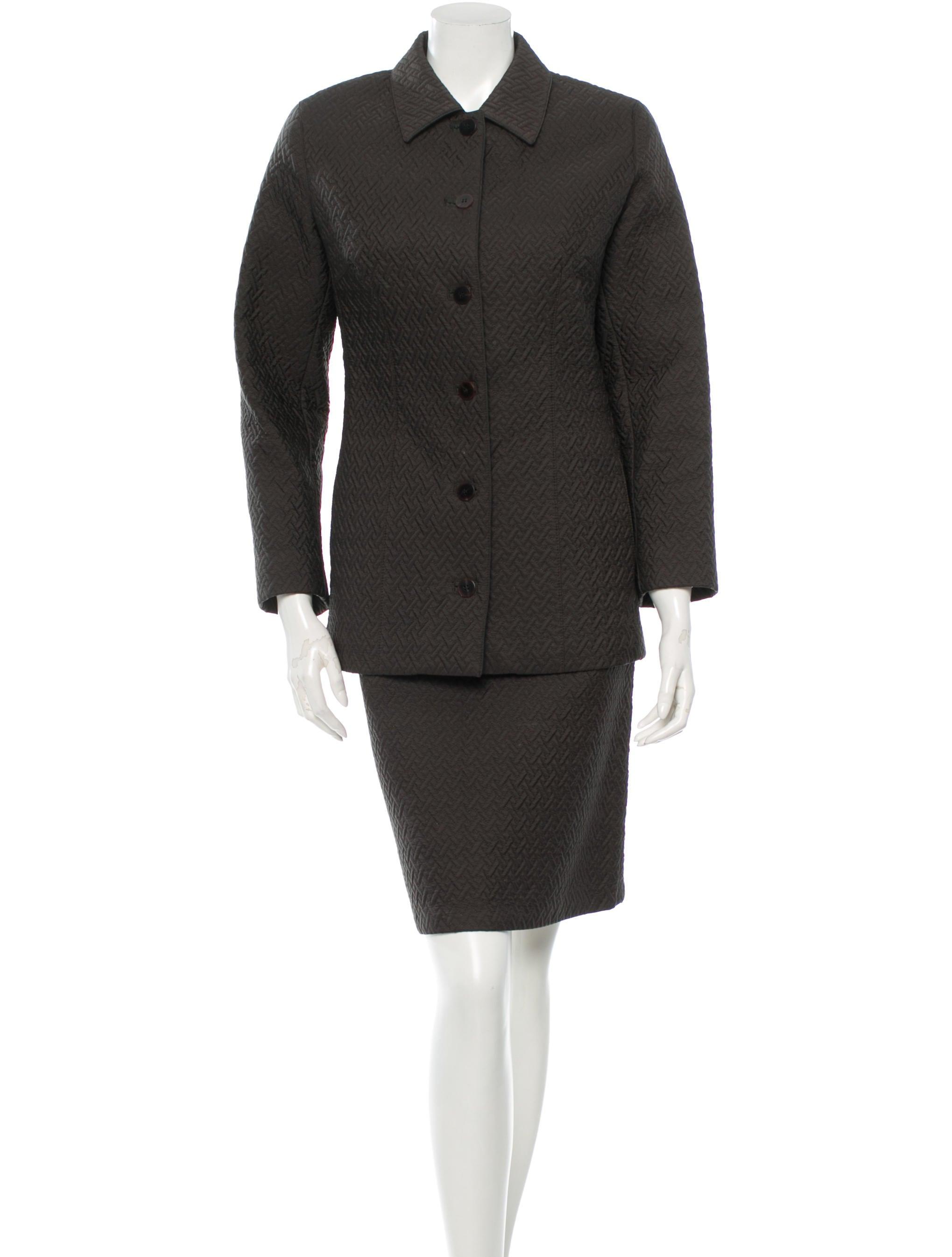 Skirt Suit Sets 91
