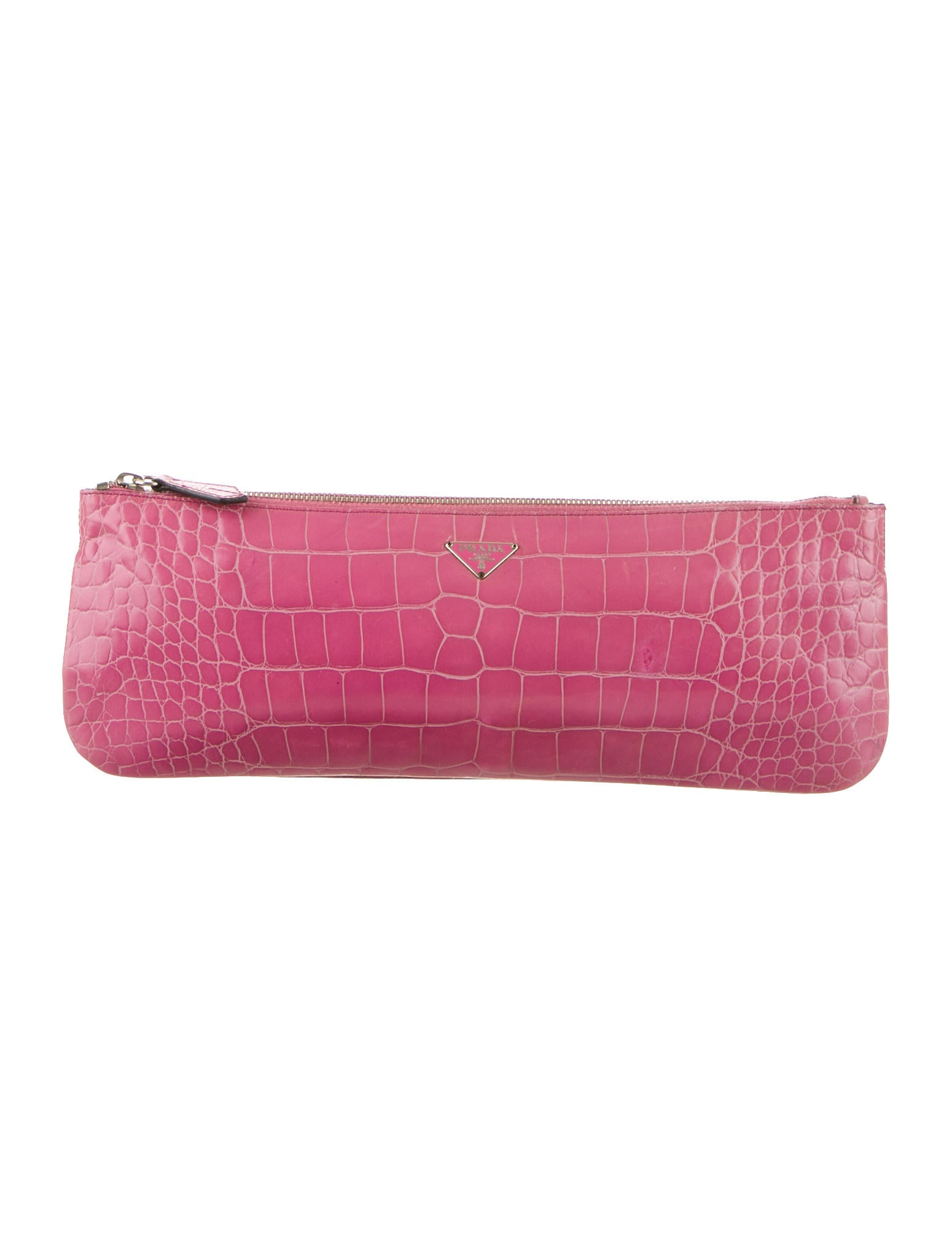prada purces - Prada St. Cocco Clutch - Handbags - PRA65275 | The RealReal